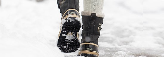Dames winterschoenen - Dames