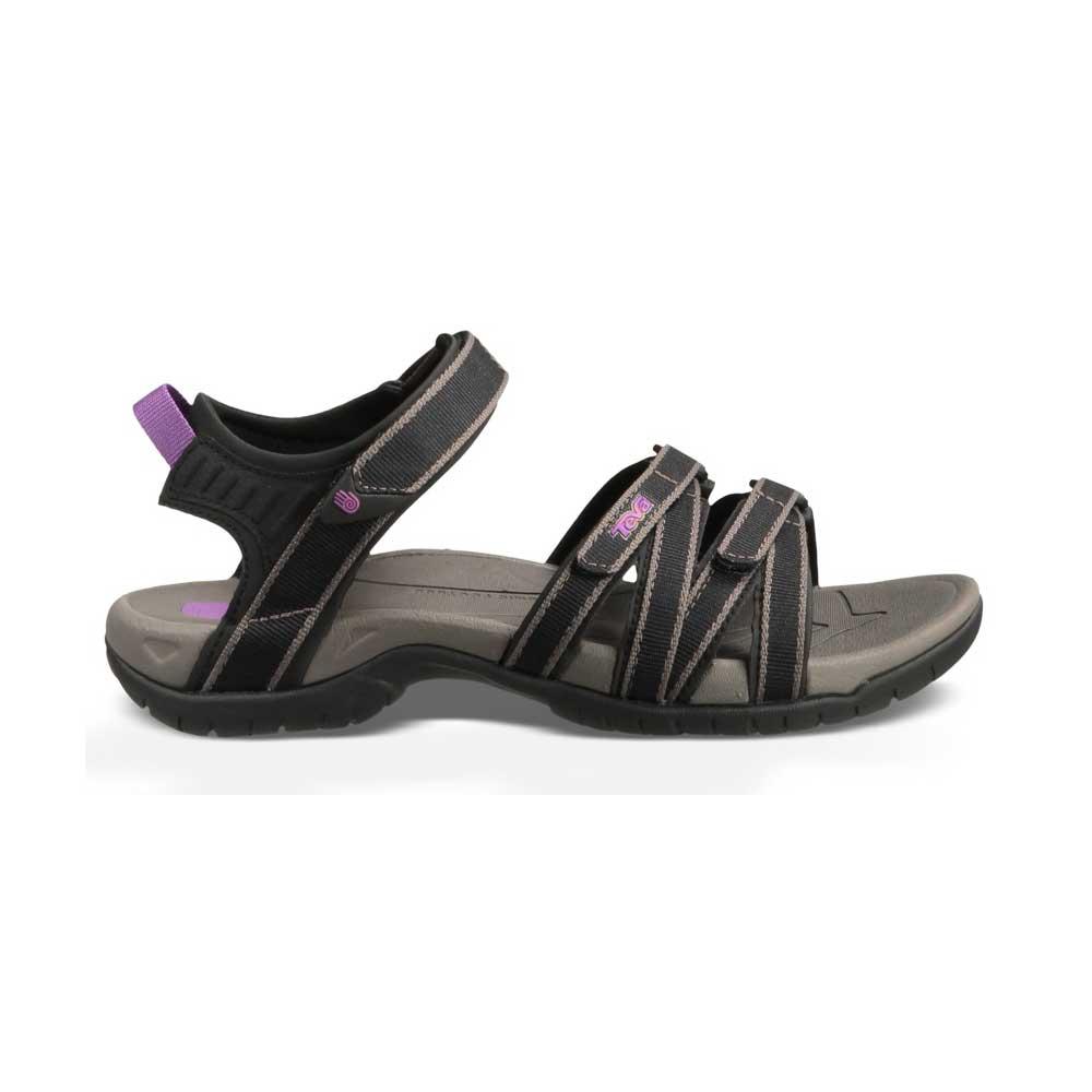 Teva Tirra Women's BlackGrey 4266 BKGY sandalen online bestellen bij Kathmandu Outdoor & Travel