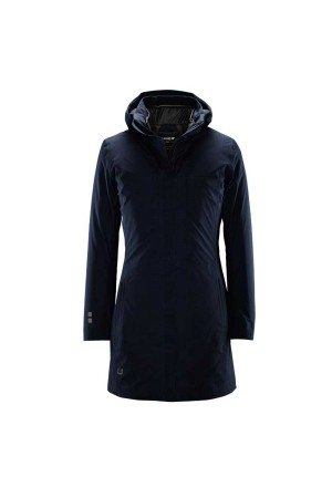 Ubr Nova Coat Women's Black