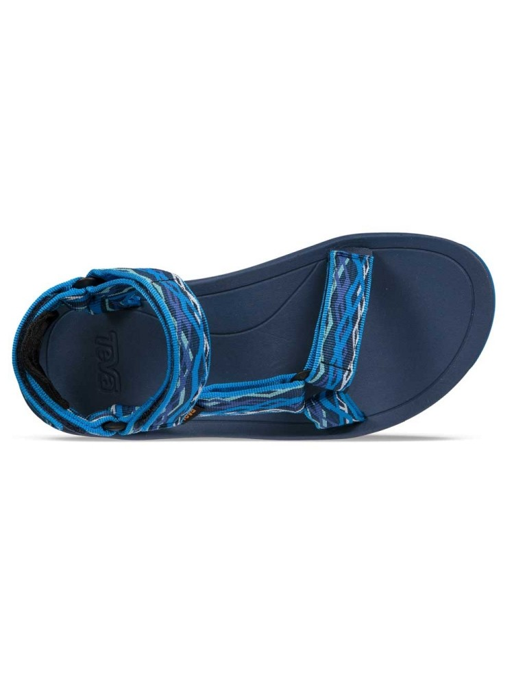 Teva Hurricane XLT 2 Children Delmar Blue
