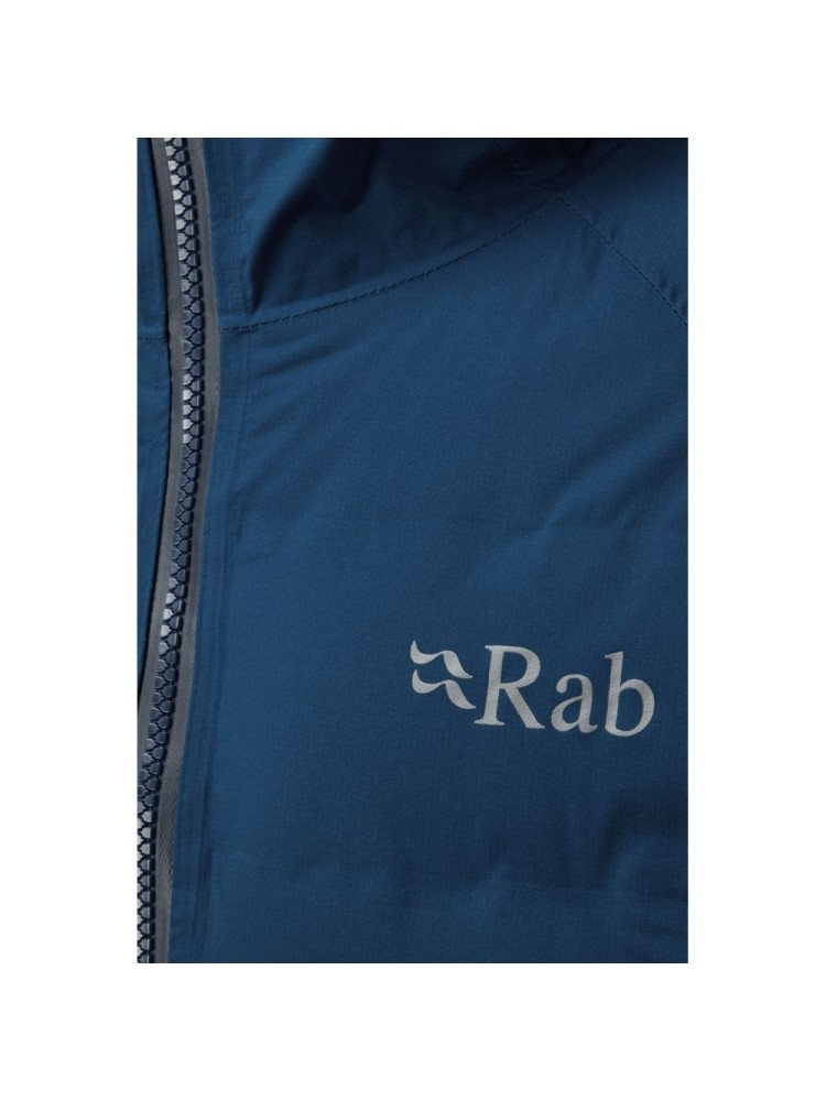 Rab Valiance Jacket Ink