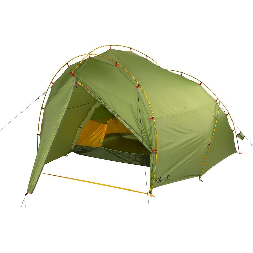 Exped Outer Space III Green E5450676 tenten online bestellen